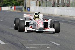 Dieter Struys - Lola F3000