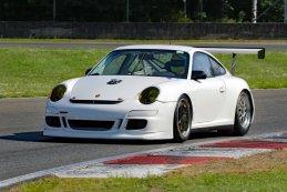 Porsche 991 Cup