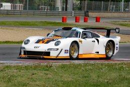 Albert Vanierschot - Scotty GT