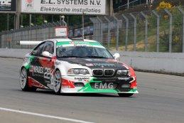 Comparex Racing by EMG - BMW M3