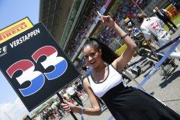 Atmosfeerbeeld Spaanse GP 2016