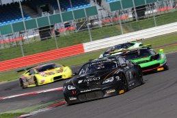 Boutsen Ginion BMW M6 GT3