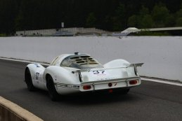 Porsche 908 Langheck