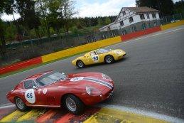 Ferrari 275 GTB & Ferrari 250 LM