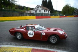 Bizzarrini 5300