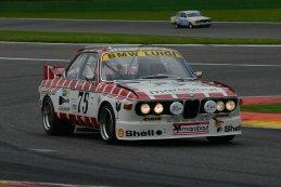 Luigi/Marabout Racing BMW CSL