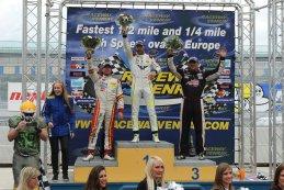 Podium Elite 1 NASCAR Whelen Euro Series Venray
