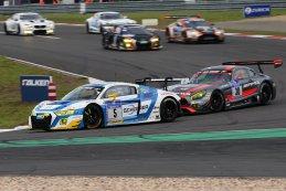 Phoenix Racing Audi R8 LMS