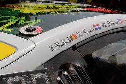 Prosport Performance Porsche Cayman GT4