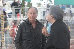 Gerard Berger