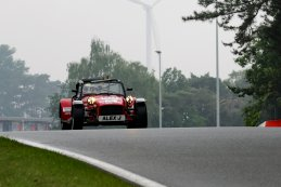 Alex Jordan - Caterham Roadsport