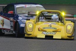Domec Racing - Radical SR5