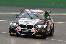 Vannerum Motorsport - BMW M235i Cup
