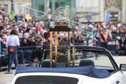 trofee 24 Heures du Mans 2016