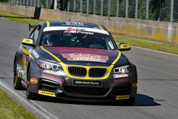 Conrad Tuytte/Michiel Verhaeren - BMW M235i Cup
