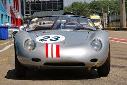 Porsche RS 61