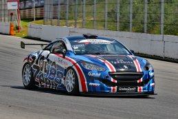 Pierre-Yves Corthals/Jérôme Heinen - Peugeot RCZ