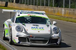Xavier Stevens/Lieven Goegebuer - Porsche 911
