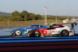 AKKA ASP Mercedes AMG GT3