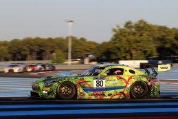 SPS Automotive Performance Mercedes AMG GT3