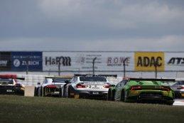 Atmosfeerbeeld Blancpain Race Nurburgring