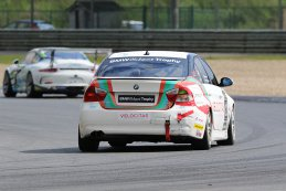 Velocitas Racing - BMW Clubsport Trophy
