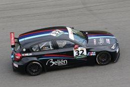 Beliën Motorsport - BMW 120D