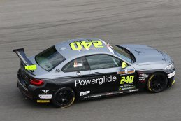 PK Racing - BMW M235i Cup