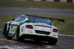 Bentley Team M-Sport Bentley Continental GT3