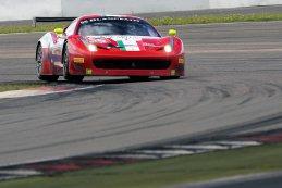 AF Corse Ferrari 458 GT3