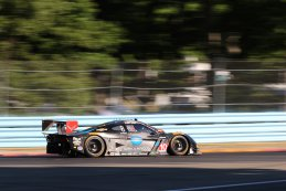 Wayne Taylor Racing - Corvette DP