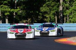 Stevenson Motorsports - Audi R8 LMS GT3