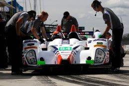 CORE Autosport - Oreca FLM09