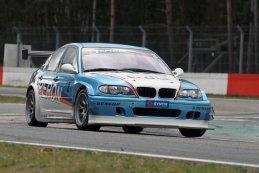 Circuit Zolder, vrijdag 12 april 2013 - Internationale testdag