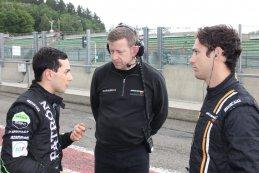 Pipo Derani & Bruno Senna
