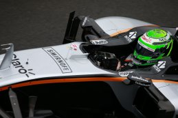 Nico Hülkenberg - Force India
