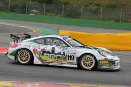 PROsport Performance - Porsche Cayman PRO4 GT4