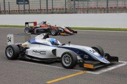 Will Palmer - HHC Motorsport