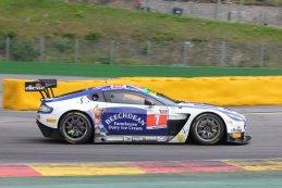 Beechdean AMR - Aston Martin Vantage GT3
