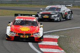 Augusto Farfus - BMW Team MTEK