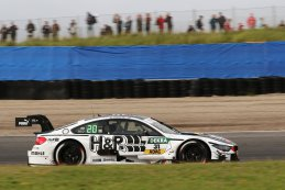 Tom Blomqvist - BMW Team RBM