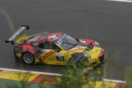 Imsa Performance - Porsche 911 GT3 R - winnaars Pro-Am Cup 2016 24 Hours of Spa