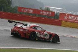 AMG - Team AKKA ASP - Mercedes AMG GT3