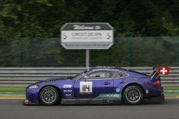 Emil Frey Racing - Emil Frey G3 Jaguar XK