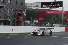 Rowe Racing - BMW M6 GT3 - winnaars 2016 24 Hours of Spa