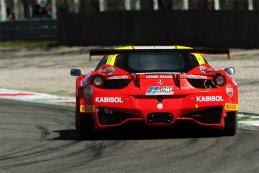 Monza: De sessies op zaterdag in beeld gebracht (deel 2)