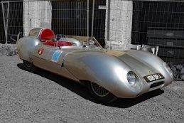 Lotus Eleven Series 2 Le Mans