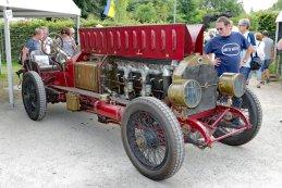 Fiat Isotta Fraschini