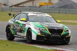 VR/Qvick Racing - BMW M235i Racing Cup