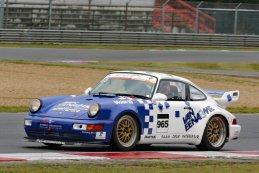 Gideon Wijnschenk/Flip Negenelf/Paul Geeris - Porsche 964